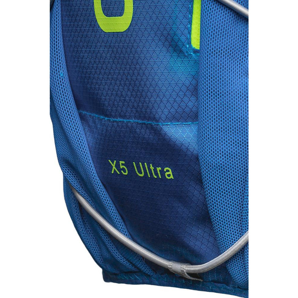 Wunjo X5 Ultra - Version 2- Advanced Hydration Backpack, 10L (pack only)