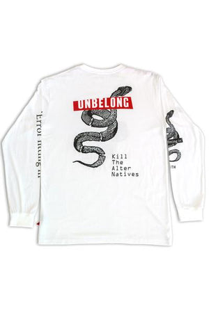 UNBELONG LONG SLEEVE
