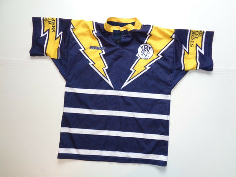 "Stormers tour 2006 rugby shirt, xl boys jersey, 19"" pit to pit.-Classic Clothing Crib"