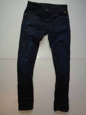 "Replay dark blue indigo jeans Waist 27"" x Leg 32"" ladies, WV 520,032-Classic Clothing Crib"