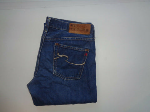 "Replay dark blue jeans Waist 32"" x Leg 34"" ladies WV 545,034-Classic Clothing Crib"