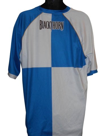 Bristol Rovers 2008-09 home shirt XXXL mens 3XL #S894.