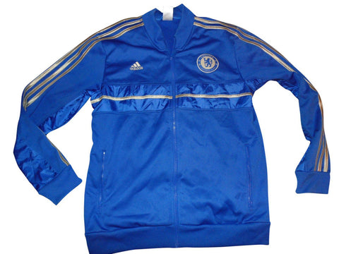 Chelsea 2012 tracksuit jacket, large mens Adidas - VSA190.-Classic Clothing Crib