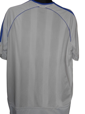 Chelsea 2006-07 away shirt Large mens #S822.