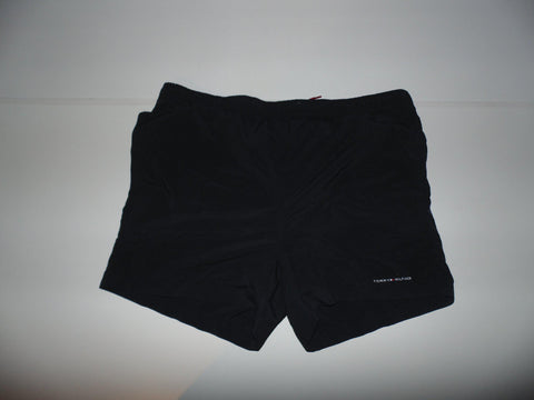 Tommy Hilfiger navy blue swimming shorts xl mens - #VS007