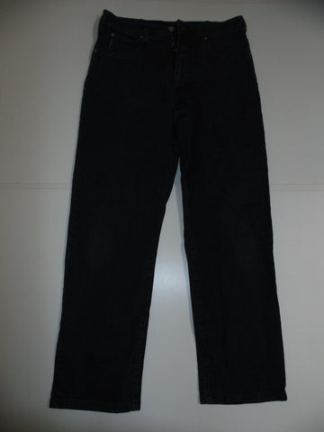 "Armani indigo 005 Series dark blue denim jeans W 30"" x L 29"" mens comfort fit DLB2466"
