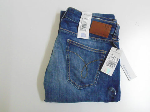 "BNWT Diesel Vixy dark blue denim jeans W 30"" x L 30"" Ladies WASH 008LB DLB3231"