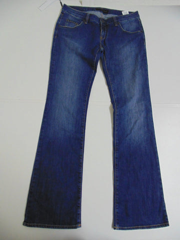 "BNWT Diesel Vixy dark blue denim jeans W 30"" x L 30"" Ladies WASH 008LB DLB3236"