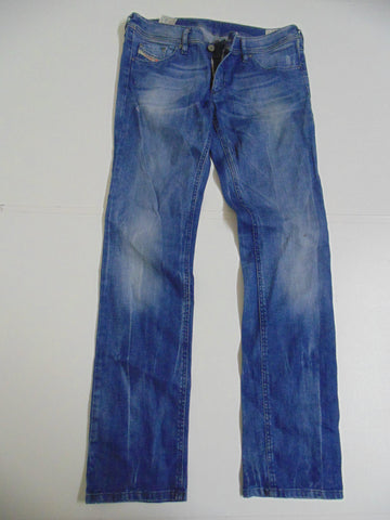 "Diesel Lowky blue denim jeans W 31"" x L 32"" Ladies WASH 008C2_STRETCH DLB3316"