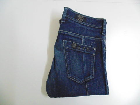 "Diesel Paistol dark blue denim jeans w 30"" x L 33"" Ladies slim fit DLJ241"