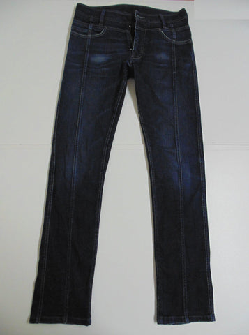 "Diesel Paistol dark blue denim jeans w 30"" x L 33"" Ladies slim fit DLJ246"