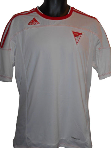 Debreceni VSC 2012-13 Away shirt Medium Mens #S898.