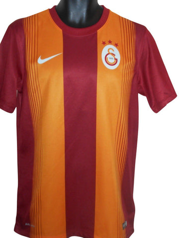 Galatasaray 2012-13 Away shirt Large Mens #S709.