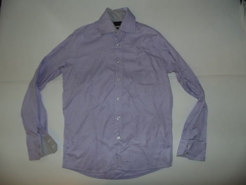 Henri Lloyd purple shirt - small mens, Dress Fit - S5147-Classic Clothing Crib