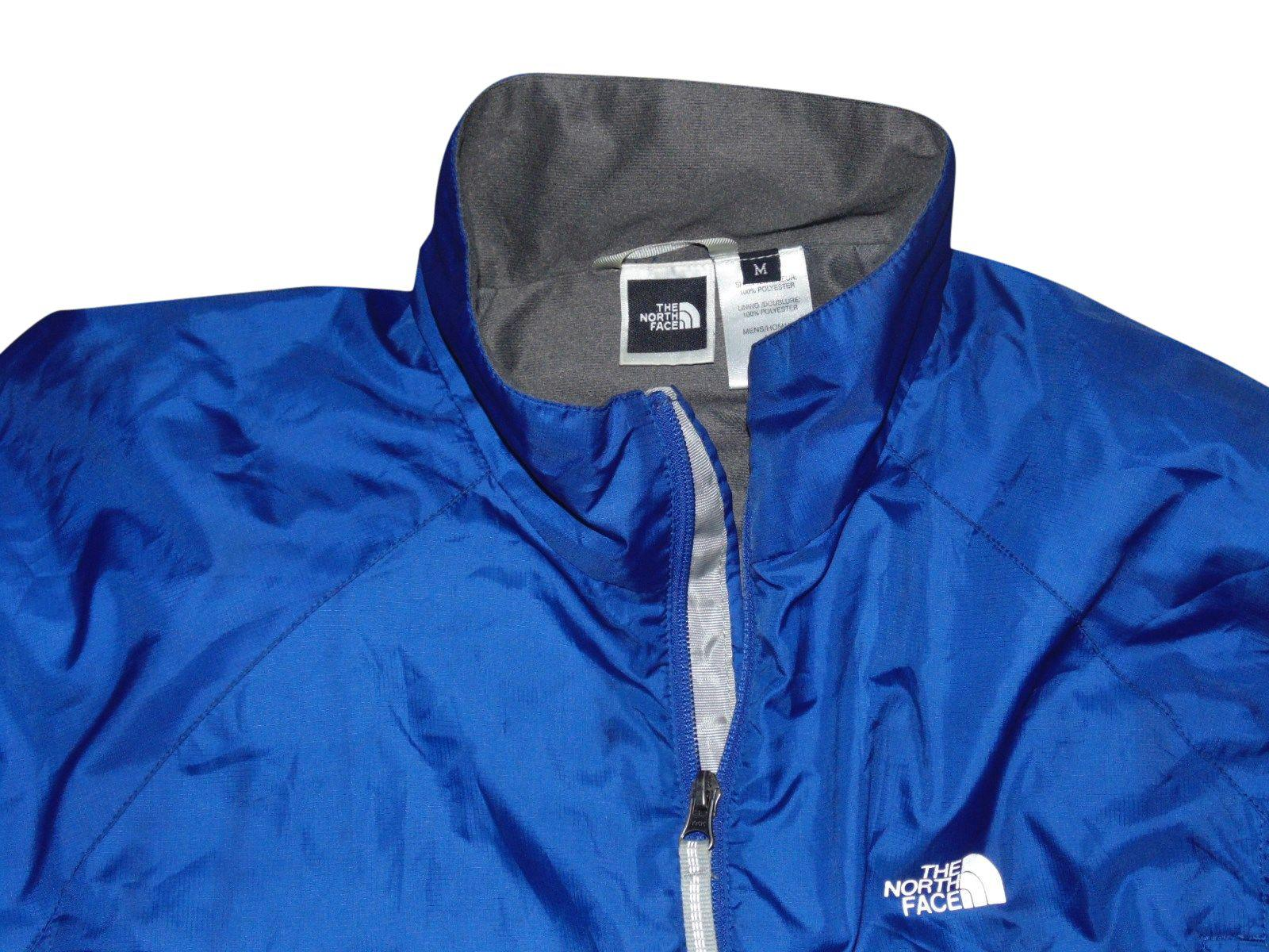 Ladies The North Face Hyvent red waterproof rain jacket size xs - VSD1 - Classic  Clothing Crib 888db48c9