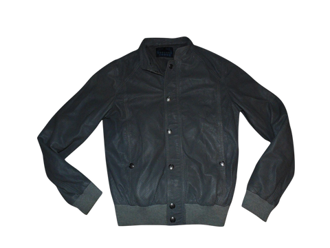Mens Versace Jeans Ovis Ariss jacket coat - medium IT48 - VSE130.