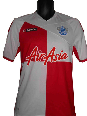 Queens Park Rangers 2011-12 3rd shirt Small mens CISSE 23 QPR #S474.-Classic Clothing Crib