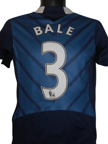 Tottenham Hotspur 2012-13 away shirt Medium mens BALE 3 #S311.