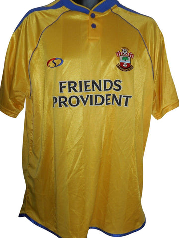 Southampton 2002-04 3rd shirt large mens #S834.-Classic Clothing Crib