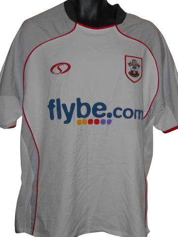 Southampton 2008-09 3rd shirt medium mens #S854.-Classic Clothing Crib