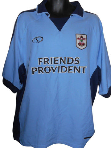 Southampton 2003-05 away shirt xxl mens #S835.-Classic Clothing Crib