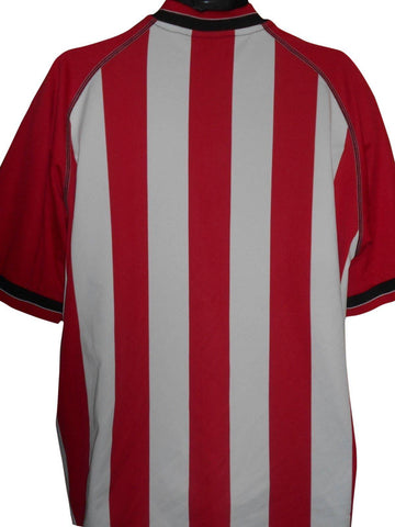 Southampton 2003-05 home shirt xxl mens #S835.-Classic Clothing Crib