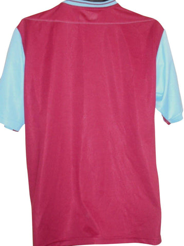 West Ham United 2003-05 home shirt Medium Mens #S800.