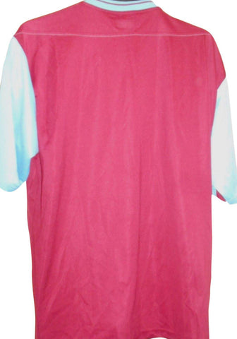 West Ham United 2003-05 home shirt XL Mens #S825.-Classic Clothing Crib