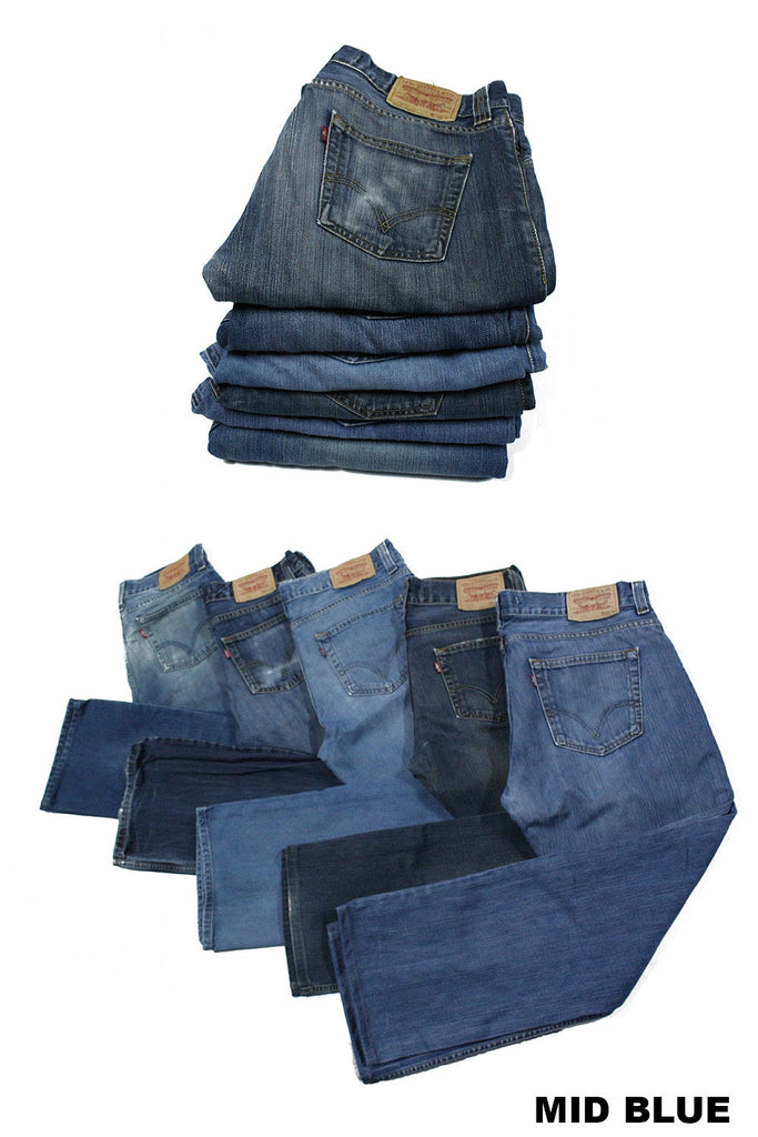 43d76992 Mens Levi's 508 tapered denim Jeans, Grade A. All sizes Mens Levi's 508  tapered denim Jeans, Grade A. All sizes