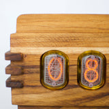 Vintage Nixie Tube Clock - Volta