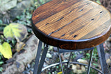 customized counter height stools