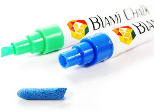 REVOLUTIONARY REVERSIBLE TIPS - 3 point sizes in 1 marker