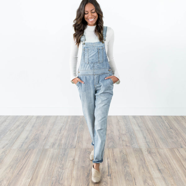 Darcy Overall