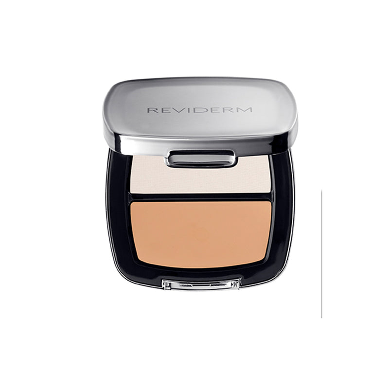 Mineral Cover Cream 2G Caramel
