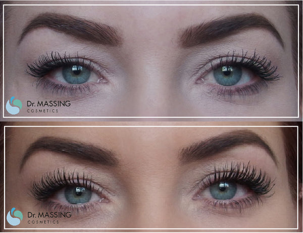 Dr. Massing Volume Mascara