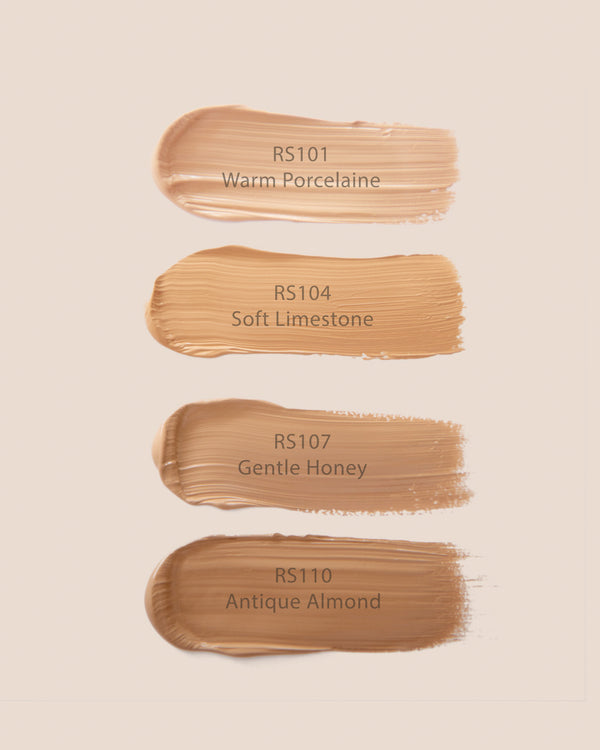 Radiant Skin Foundation (RS101)
