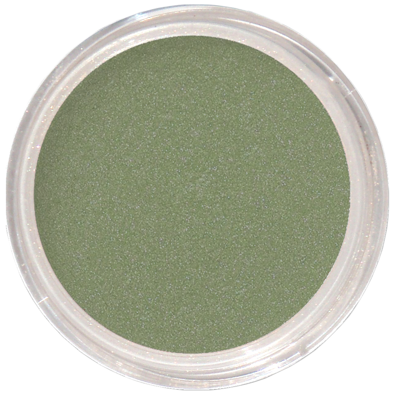 Eye Shadow - Camo Green