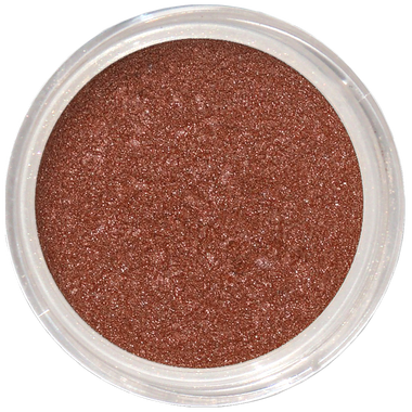 Mineral Hygienics Eye Shadow - Chocolate