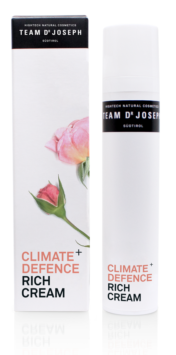 Climate Defence Rich Cream