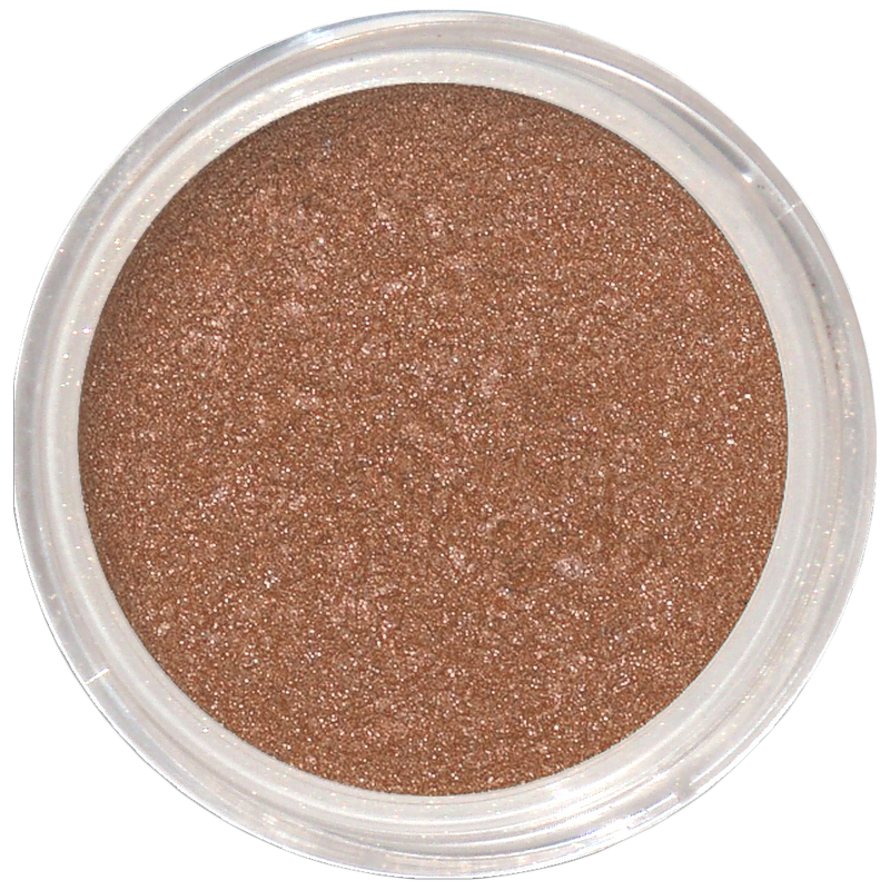 Eye Shadow - Coffee Bean