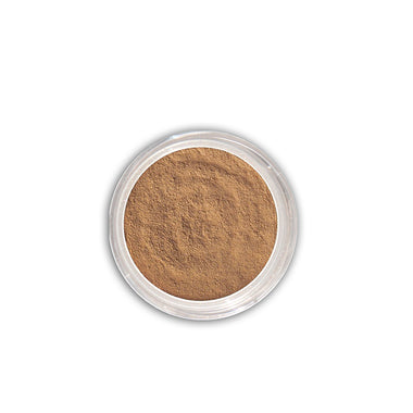 Foundation: Dark Tan (mineral)