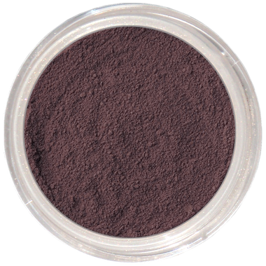 Mineral Hygienics Eye Shadow - Eggplant
