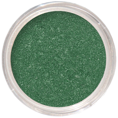 Mineral Hygienics Eye Shadow - Emerald