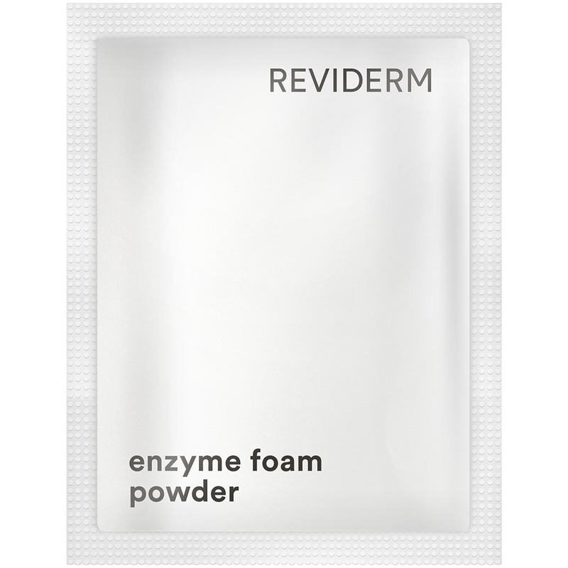 Enzyme Foam Powder