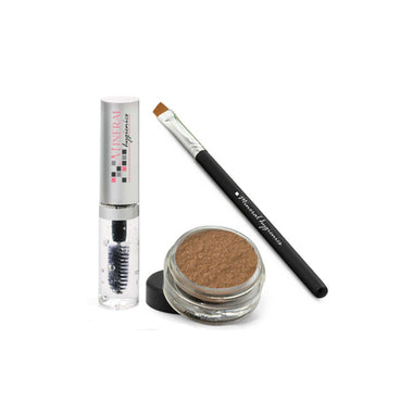 Mineral Brow Kit - Golden