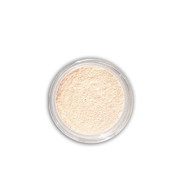 Foundation: Fairest (mineral)
