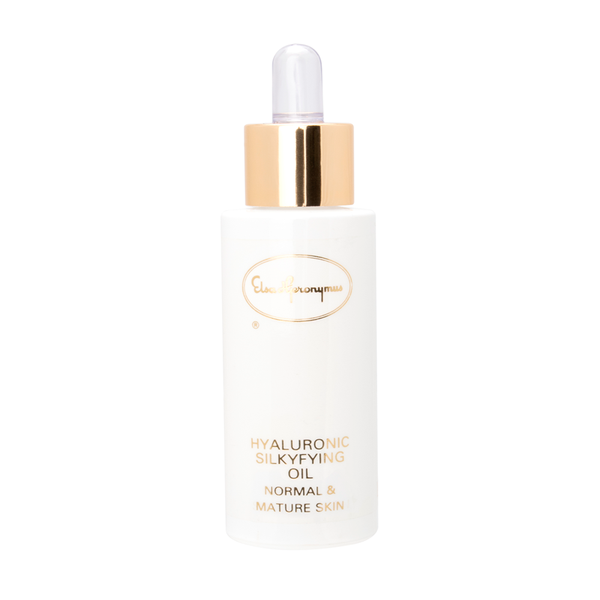 Hyaluronic Silkyfying oil (Normal)