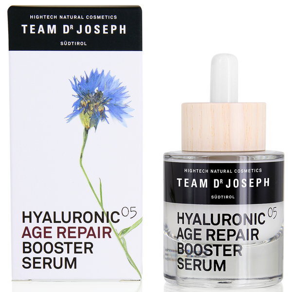 Hyaluronic Age Repair Booster Serum