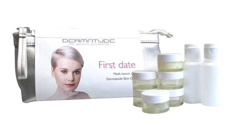 First Date Extreme Lifting Complex Skin Kit - Dermatude
