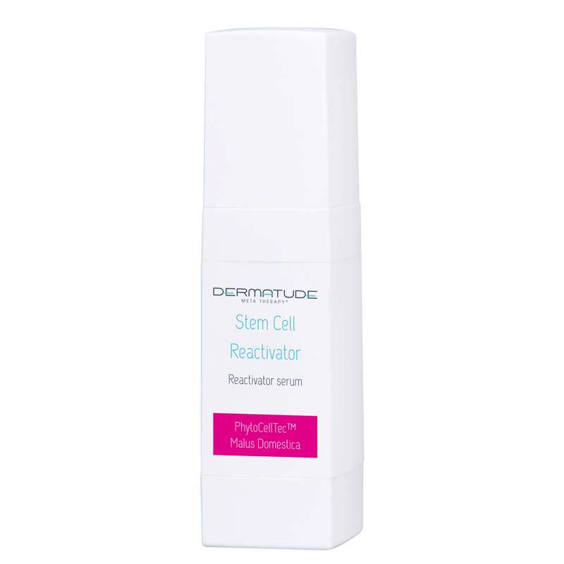 Stem Cell Reactivator Serum - Dermatude